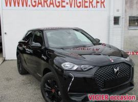 DS DS3 CROSSBACK PURETECH 155 CV EAT8 PERFORMANCE LINE
